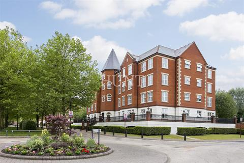 2 bedroom apartment for sale - Bradfield House, Repton Park, Woodford Green, Essex