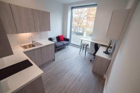 Studio to rent - Union Street, S1: No Deposit