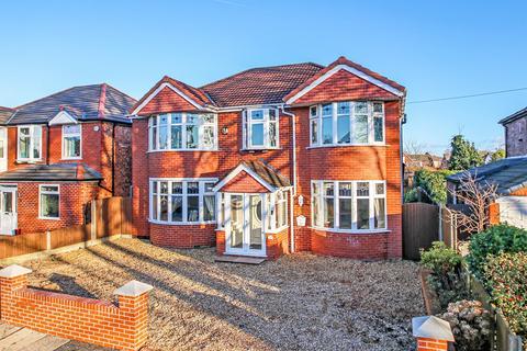5 bedroom detached house for sale - Cranford Road, Flixton, Manchester, M41