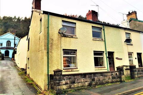 3 bedroom end of terrace house for sale - TALYBONT, Ceredigion, Talybont
