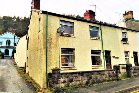 3 bedroom end of terrace house for sale - TALYBONT, Ceredigion, Talybont