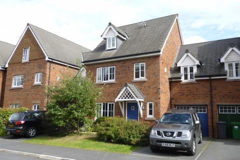 5 bedroom link detached house to rent - Farcroft Close, Lymm
