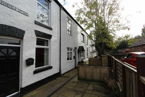 2 bedroom terraced house to rent - Brookfield Cottages, Lymm