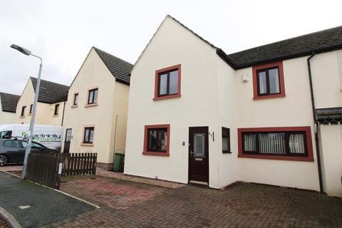 3 bedroom semi-detached house for sale - Greystoke Park Road, Penrith, CA11