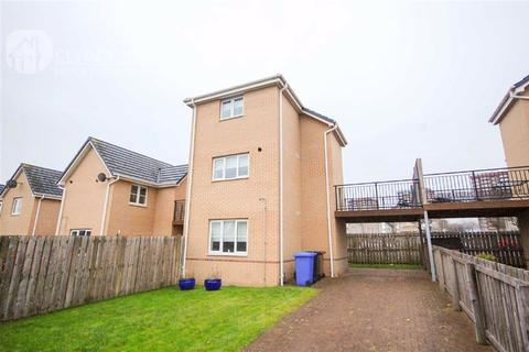 3 bedroom townhouse to rent - Clarence Crescent, Clydebank