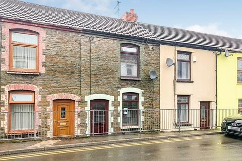 2 bedroom cottage for sale - Caerphilly Road, Nelson, Treharris, CF46