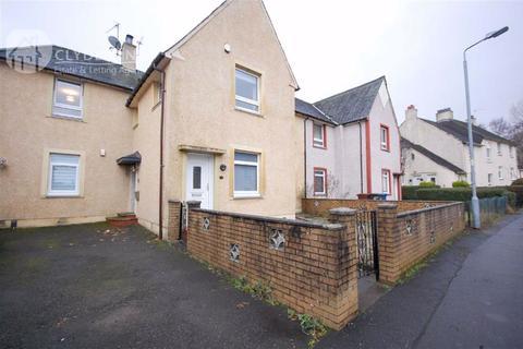 3 bedroom flat for sale - Hillend Crescent, Duntocher