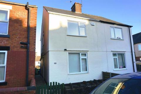 2 bedroom terraced house for sale - William Street, Chesterfield, Derbyshire, S41