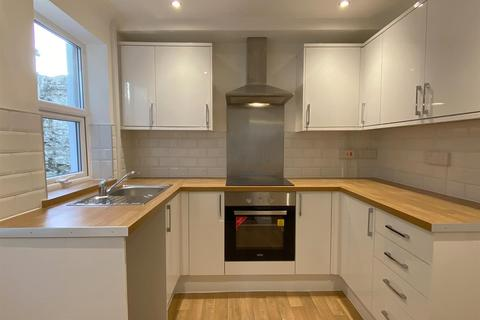 2 bedroom terraced house to rent - High Street, Skewen