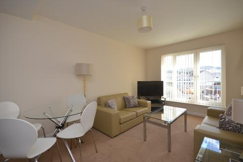 2 bedroom apartment to rent - Moreland Place, Wallace Gardens, Stirling, Stirling, FK9 5JN