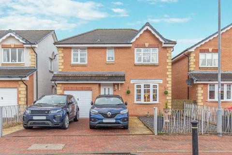 4 bedroom detached house for sale - Kenmore Way, Coatbridge, ML5