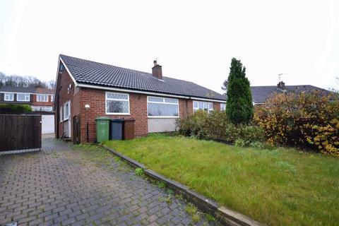 2 bedroom semi-detached bungalow for sale - Leabank Avenue, Garforth, Leeds, LS25