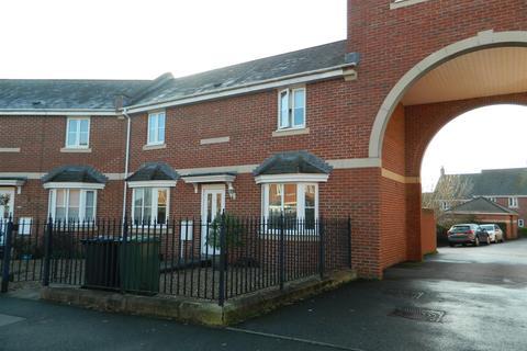 3 bedroom terraced house to rent - Heraldry Way