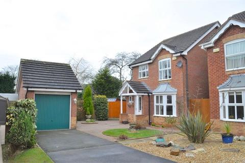 3 bedroom detached house to rent - Hazelmere Close, Hartford, Northwich, CW8