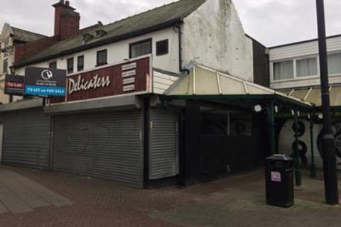 Shop for sale - 7 Bowers Fold, Doncaster, South Yorkshire