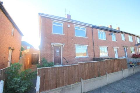 3 bedroom end of terrace house to rent - Cumbrian Avenue, Chester Le Street