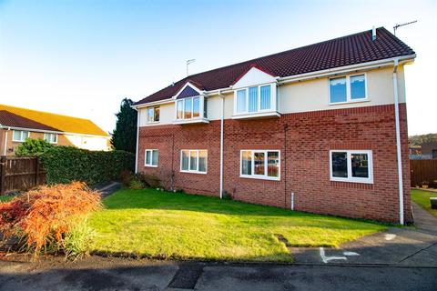 2 bedroom property to rent - Chaucer Close, Gateshead
