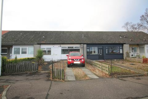 1 bedroom terraced bungalow for sale - Craigmount, Kirkcaldy, Fife, KY2