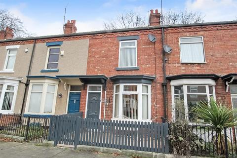 2 bedroom terraced house for sale - Craig Street, Darlington
