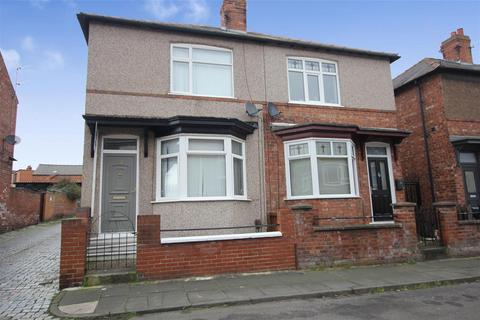 2 bedroom semi-detached house for sale - Crosby Street, Darlington