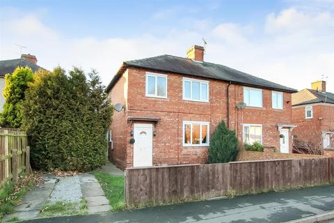 3 bedroom semi-detached house for sale - Elvet Place, Darlington