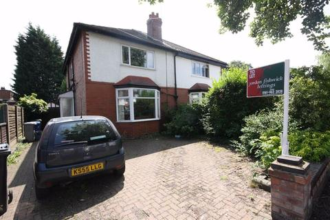 3 bedroom semi-detached house to rent - Campbell Road, Sale