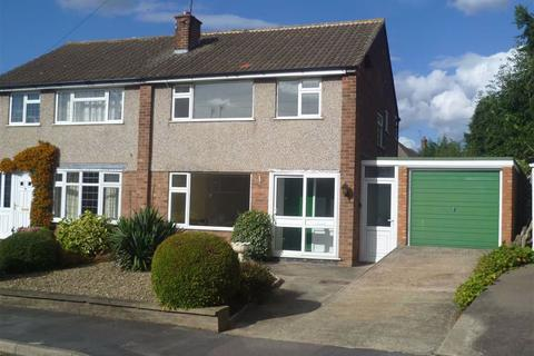 3 bedroom semi-detached house to rent - Pits Avenue, Braunstone Town, Leicester