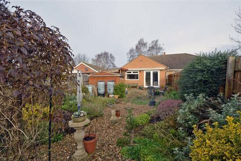 2 bedroom semi-detached bungalow for sale - Woodcote Road, Braunstone Town