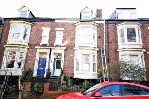 5 bedroom terraced house for sale - Thornhill Gardens, Thornhill, Sunderland, SR2
