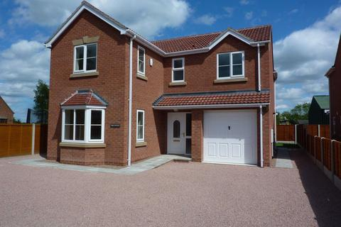 4 bedroom house to rent - CLIFFE - YORK ROAD