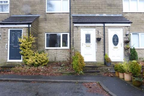 2 bedroom semi-detached house to rent - St. James Close, Glossop