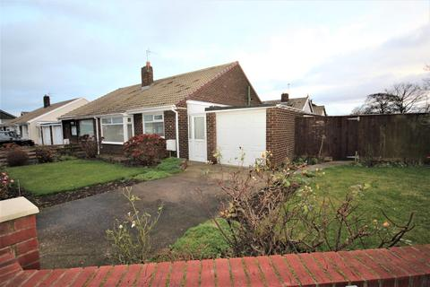 2 bedroom semi-detached bungalow for sale - Ingleby Road, Seaton Carew, Hartlepool