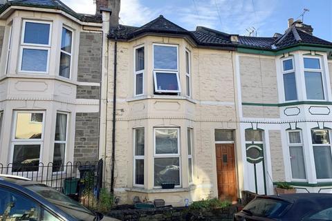 2 bedroom terraced house for sale - Vicarage Road, Redfield, Bristol