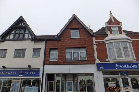 2 bedroom flat to rent - Victoria Road, Old Town