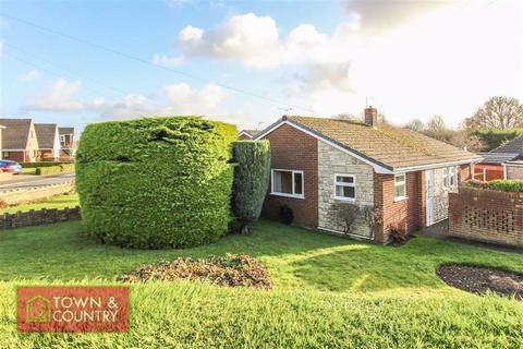 3 bedroom detached bungalow for sale - Palmerston Crescent, Hawarden, Deeside, Flintshire