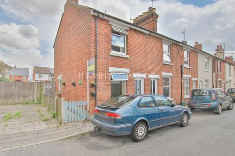 3 bedroom end of terrace house to rent - New Park Street, Colchester, CO1