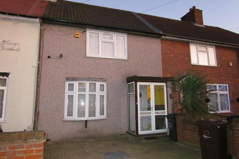 3 bedroom terraced house to rent - Markyate Road, Dagenham