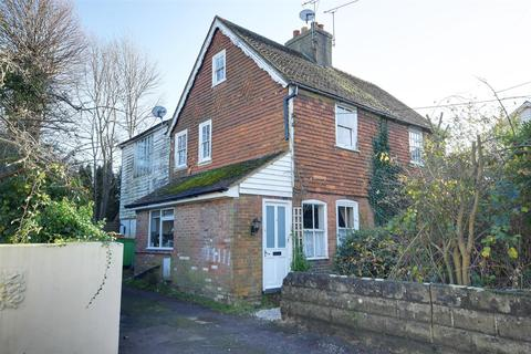 2 bedroom semi-detached house for sale - Cranbrook Road, Hawkhurst