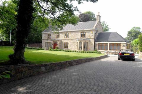 4 bedroom detached house to rent - The Old Vicarage, 15 Church Street, Alfreton, Derbyshire