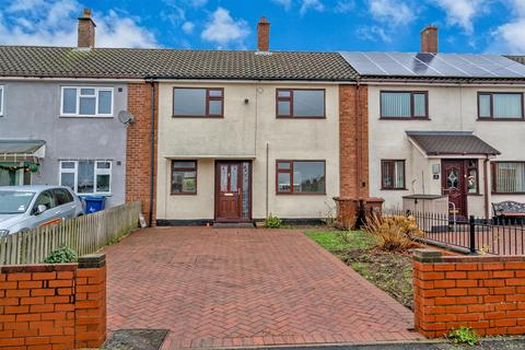 2 bedroom terraced house for sale - High Street, Norton Canes, Cannock