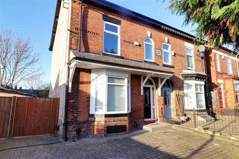 3 bedroom semi-detached house to rent - Reddish Road, Stockport