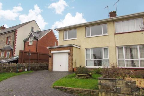 4 bedroom house to rent - Heol Trelales, Laleston, Bridgend, CF32 0HW