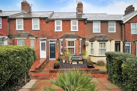 3 bedroom terraced house for sale - Whitley Road, Eastbourne
