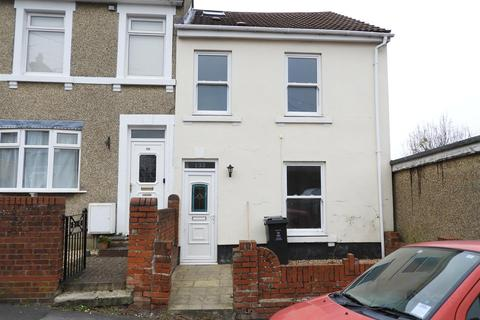 3 bedroom terraced house to rent - Stafford Street, Old Town, Swindon