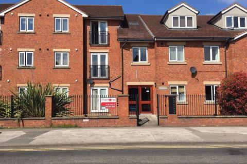 2 bedroom apartment for sale - Oakland Mews, Heath End Road, Nuneaton