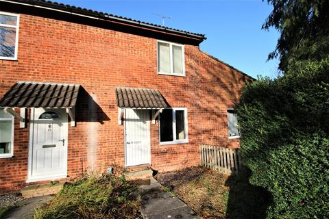 2 bedroom terraced house to rent - Chalgrove Field, Freshbrook, Swindon