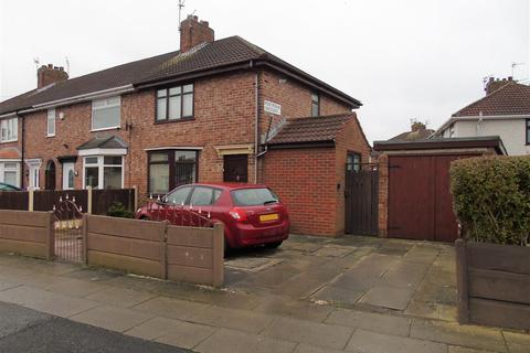 3 bedroom end of terrace house for sale - Montrovia Crescent, Fazakerley, Liverpool
