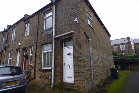 2 bedroom end of terrace house to rent - Cross Cottages, Marsh, Huddersfield