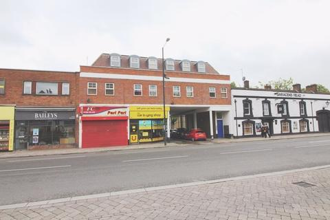 1 bedroom flat to rent - Optima House, High Street South - P2443