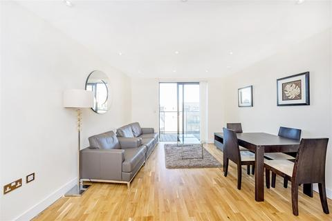 1 bedroom flat to rent - The Arc,16 Maltby Street, Tower Bridge, London, SE1